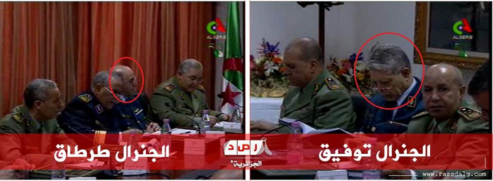 Exclusif : Le général Tartag s'apprête à prendre les rênes du DRS à la place de « Toufik » dans Confidences 602674_10200845190041999_2135268783_n