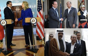 Tunisie : La diplomatie des occasions perdues dans Analyse diplomatie_tunisienne_14_3-300x191
