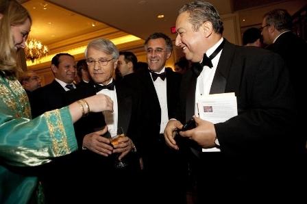 khelil dans Corruption en Algérie