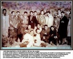 La double trahison des Marocains qui gouvernent en Algérie dans Actualité 532905_149378011901706_1397296219_n