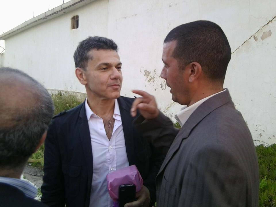 Jugurtha Ait Ahmed (Fils de Hocine Ait Ahmed) au secours du cabinet noir du FFS