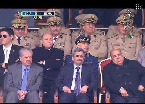 Coupe d'Algérie (Finale 2013) : USMA-MCA (1-0)  dans Actualité 940997_10151426930581317_1838706852_n