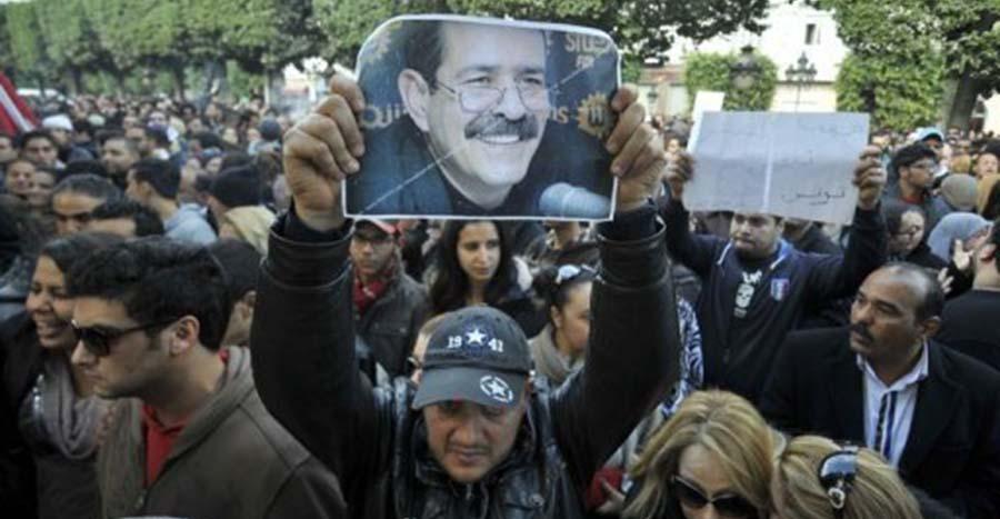 Tunisie: Kamel Gadghadi tueur présumé de Chokri Belaïd arrêté par la police dans Actualité arttueur_belaid_arrete