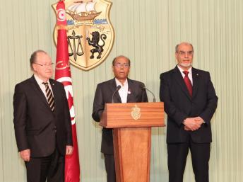 Tunisie : Evictions au sommet et probable retrait d'Ennahdha des prochaines élections présidentielles. dans Actualité tunisie_gouvernement-2012
