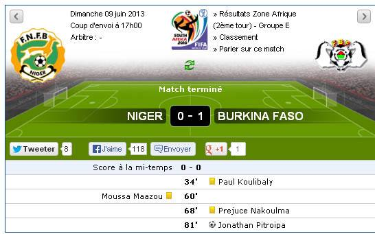 Coupe du monde 2014 : Affaire Nakoulma  dans Flash - Scoop 1379036_674860965872439_631281201_n