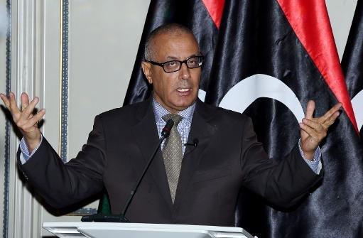 Libye: le Premier ministre Ali Zeidan enlevé par un groupe armé dans Actualité ali-zeidan