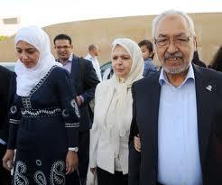 Tunisie : La famille de Rached Ghannouchi quitte le pays    dans International images