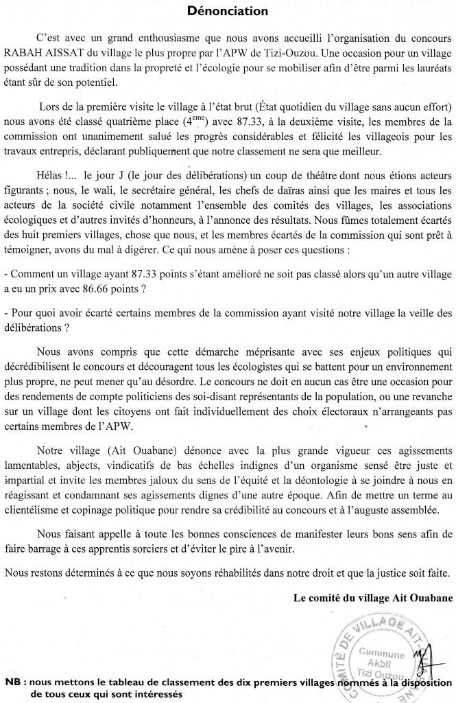 img002 dans Corruption en Algérie