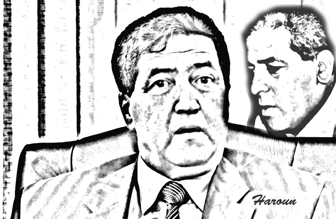 APW de Tizi-Ouzou: Les tableaux du Président de l'APW   dans Confidences yes