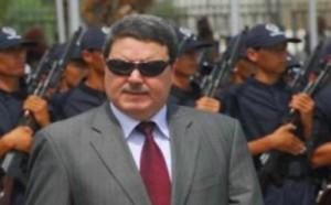 Le général-major Abdelghani Hamel, directeur général de la sureté nationale.